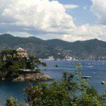 Passeggiata a Portofino