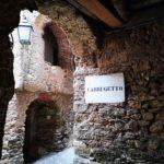 Carrugi a Castelvecchio Rocca Barbena