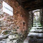 Carrugetto a Castelvecchio Rocca Barbena