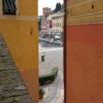 Portofino - scorcio sulla piazzetta