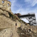 Finalborgo - accesso a Castel Govone