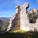 Finalborgo - Castrum Perticae