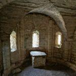 Finalborgo - cripta di S. Antonino