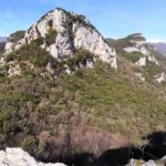 Finalborgo - vista a nord da S. Antonino