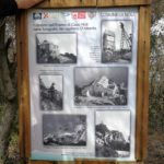 Noli- cartello Capitano D'Albertis