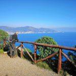 Noli - vista da Santa Margherita