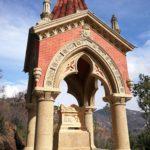 Villa Pallavicini - mausoleo
