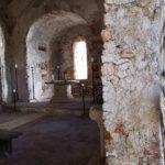 Interno della Chiesa di San Lorenzo