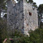 La torre delle streghe tra Varigotti e Noli