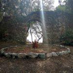 la porta medievale di Voltri