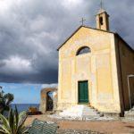 Bonassola - Oratorio di Sant'Erasmo