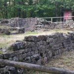 area archeologica San Nicolao di Pietra Colice