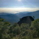 Panorama dalla Cima Stronzi
