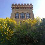 torre merlata a Monterosso
