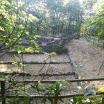 area archeologica San Nicolao