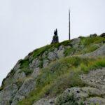 Vetta del Monte Penna