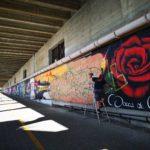 Graffiti ad Arenzano