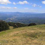 In cima al Monte Orocco
