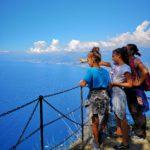 La Rocca del falco al monte di Portofino
