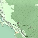 Cartina - Porto Pidocchio