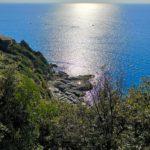 Panorama dal punto panoramico