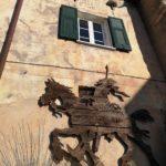 Casa della borgata Crosa