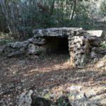 Verezzi - dolmen