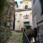 Ceriana - chiesa della Visitazione