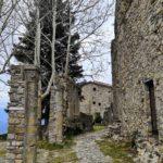 Bajardo - colonne