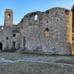 Bajardo - antica chiesa San Nicolò