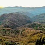 Bajardo - panorama