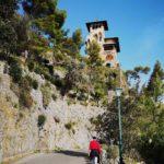 Portofino - castello Odero