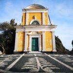 Portofino - chiesa di San Giorgio
