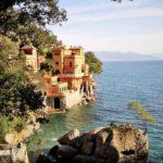 Portofino - ville sul mare