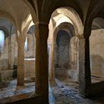 Noli - San Paragorio - Cripta