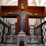Noli - San Paragorio - Volto Santo