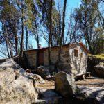 Monte Anchetta - casetta