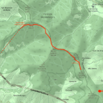 Cartina - Montallegro
