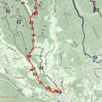 Cartina - Sant'Antonino