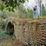 Ponte muto- Val Ponci