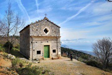 la Chiesetta di San Pietrino