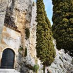 Santa Lucia - portone