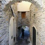 Via Umberto I - Bellissimi - Dolcedo