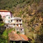 Case di Acquasanta - Dolcedo