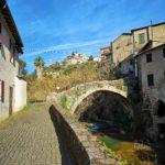 Ponte per Ripalta - Dolcedo