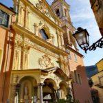 Chiesa di San Tommaso - Dolcedo