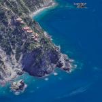 Monesteroli vista da Google Earth
