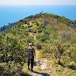 Monte Castelletto - sentiero per Sant'Uberto
