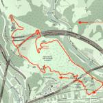 Cartina - Villa Duchessa di Galliera
