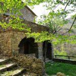 La prima casa di Cassagna